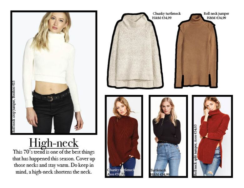 sweater weather high neck