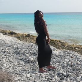 10-day getaway pt1. iamanalfa
