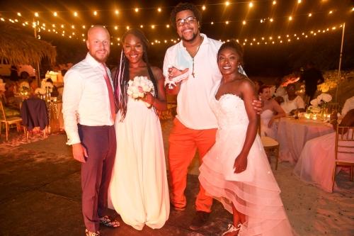 Graycheline & Arne Wedding...177