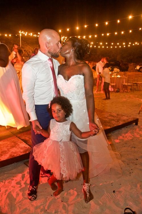Graycheline & Arne Wedding...179