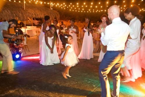 Graycheline & Arne Wedding...95
