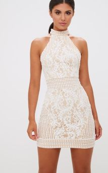 White Lace Dress €42,00