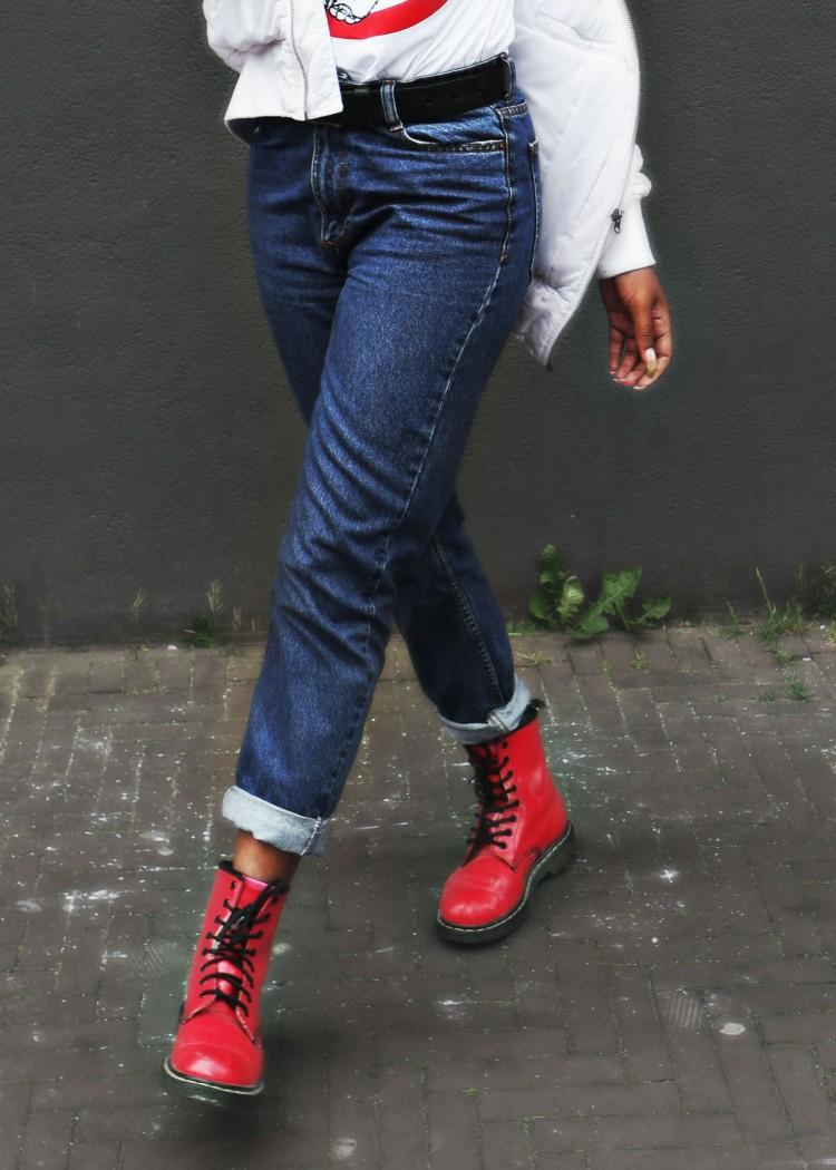 Jeans by Bershka