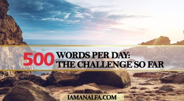 31 day challenge featured image