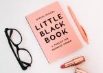 Little Black Book by Otegha Uwagba